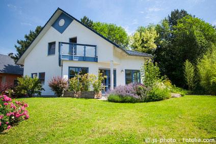 Haus mit Garten in Heidenau kaufen