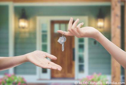 Hauskauf in Pulsnitz mit Schlüsselübergabe