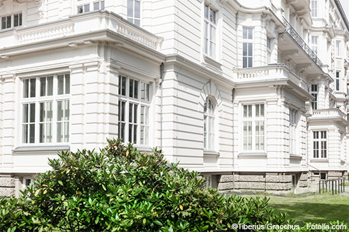 Mehrfamilienhaus in Dresden kaufen