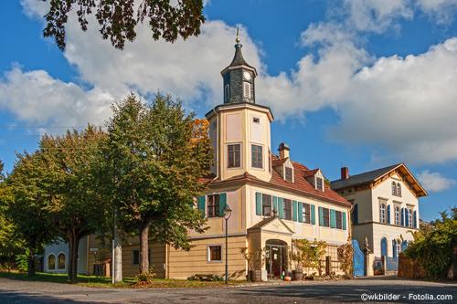 Altbauvillen gehören zu den beliebtesten Immobilien in Radebeul
