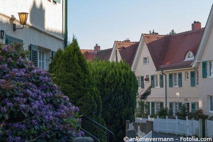 Wohnung in Dresden Hellerau zur Miete.