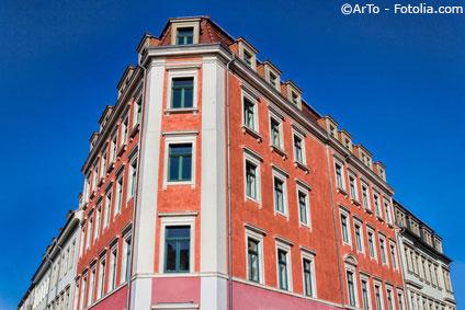 Mietwohnung in Dresden Trachenberge.